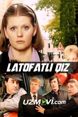 Eng Latofatli qiz