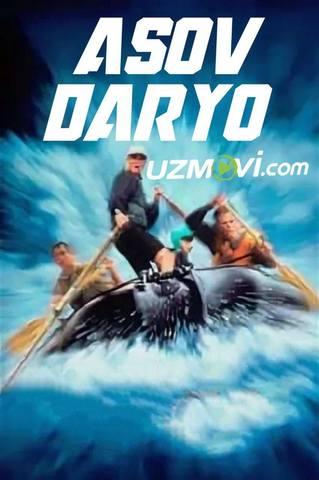 Asov daryo