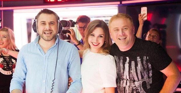 Утреннее шоу «Русские Перцы» на «Русском Радио» уходит в отпуск - Новости радио OnAir.ru