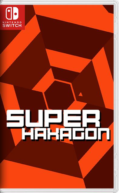 Super Haxagaon Switch NSP