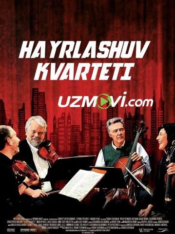 Hayrlashuv kvarteti