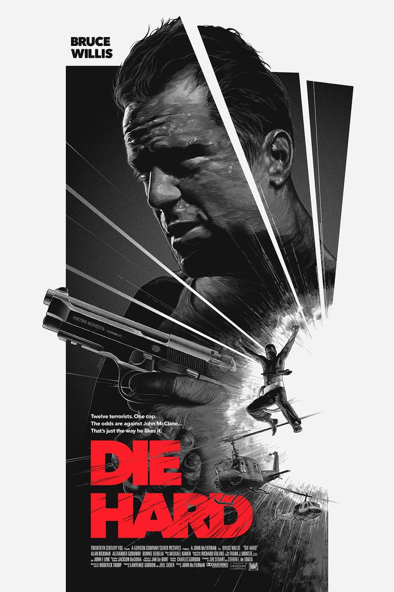 die hard REGULAR