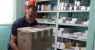 Еще раз про лекарства для Косовских сербов