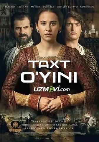 taxt o'yini