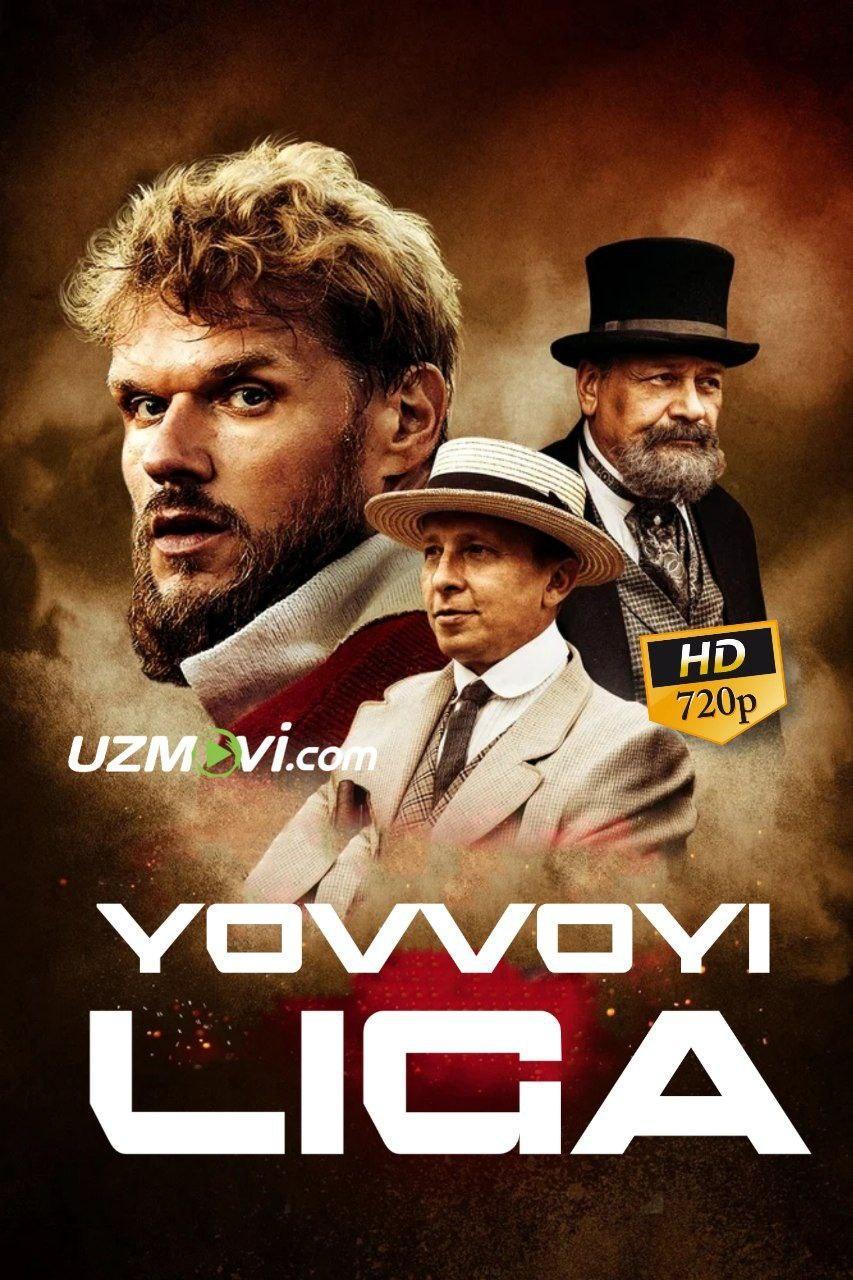 Yovvoyi Liga