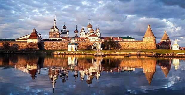 «Радио России» уверенно идёт в поморскую глубинку на FM-волнах - Новости радио OnAir.ru