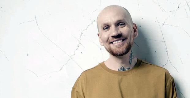 Звонкий – новый ведущий DFM DANCE CHART - Новости радио OnAir.ru