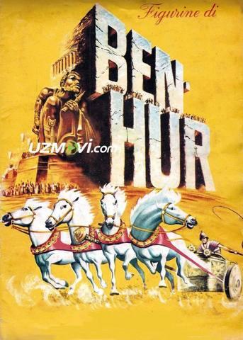 Ben Hur 1961