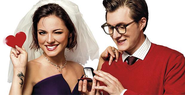 В сентябре при партнерстве Радио Romantika состоится премьера мюзикла «День влюбленных»