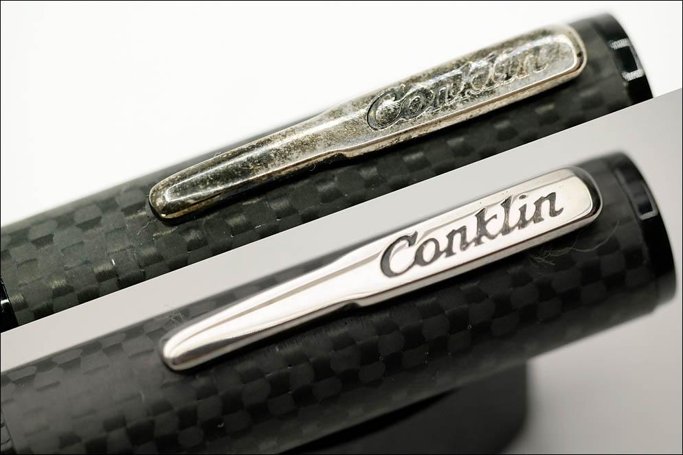 Conklin Omniflex #6 nib unit. Lenskiy.org