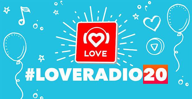 Мы любим музыку! Новый сезон Love Radio - Новости радио OnAir.ru