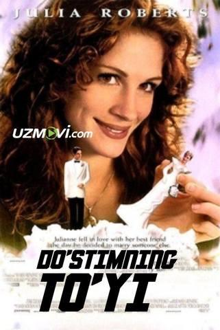 Do'stimning to'yi