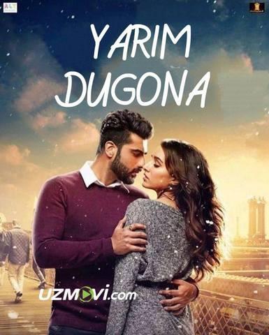 Yarim dugona do'st yohud Qalb amri hind kino