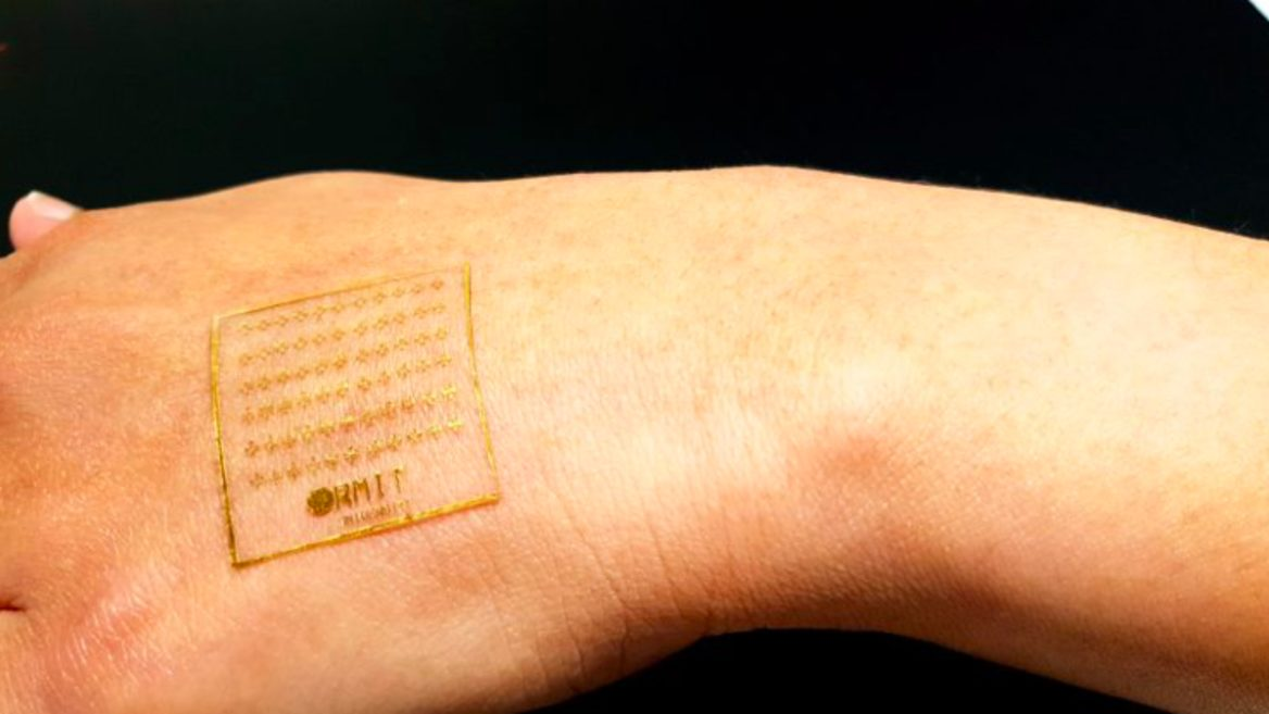 Ученым удалось создать искусственную кожу