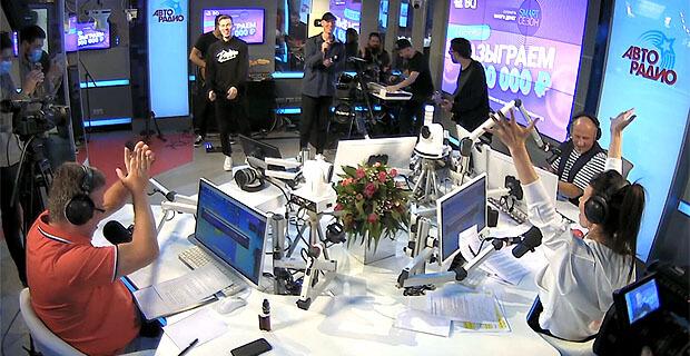 Калининградец выиграл миллион на «Авторадио» - Новости радио OnAir.ru