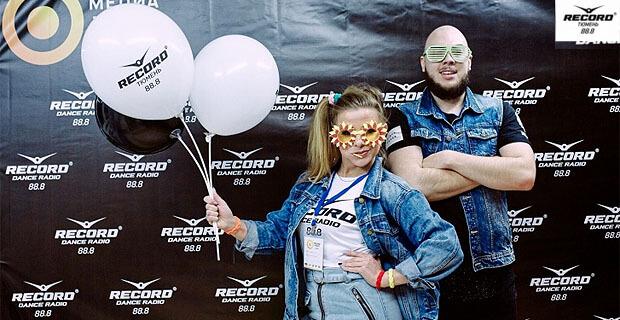 Настроение выше, призов еще больше: на «Radio Record - Тюмень» стартовал новый сезон шоу «Мега Утро» - Новости радио OnAir.ru