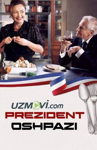 Prezident oshpazi