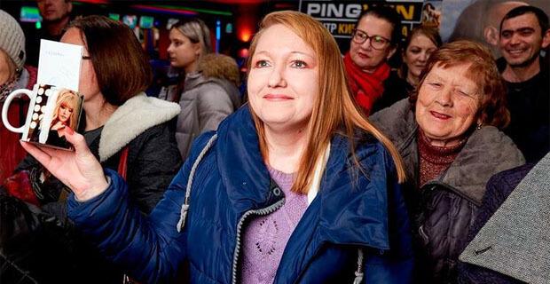 Ни дня без звонка. Как белгородка стала самой узнаваемой радиослушательницей - Новости радио OnAir.ru