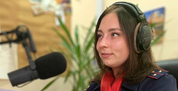 Брянская радиостанция «32 Радио» запустила цикл передач для участников дорожного движения - Новости радио OnAir.ru