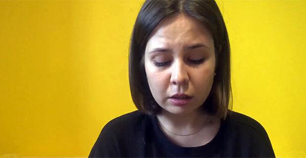 Актриса из программы мужа Симоньян извинилась за роль белорусской протестующей - Новости радио OnAir.ru