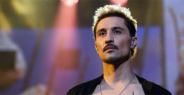 Хит FM дарит билеты на концерт Димы Билана - Новости радио OnAir.ru