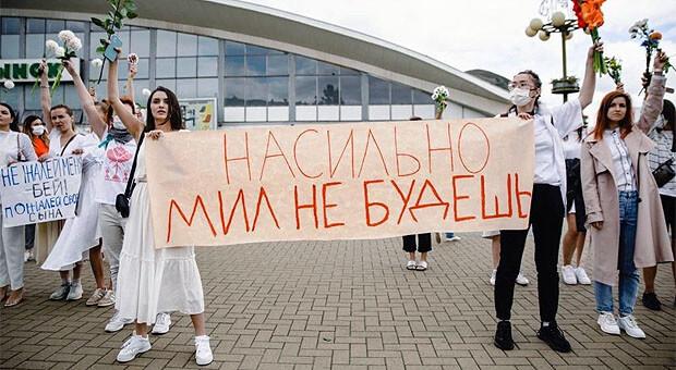 Сотрудник RT в Белоруссии пожаловался на угрозы - Новости радио OnAir.ru