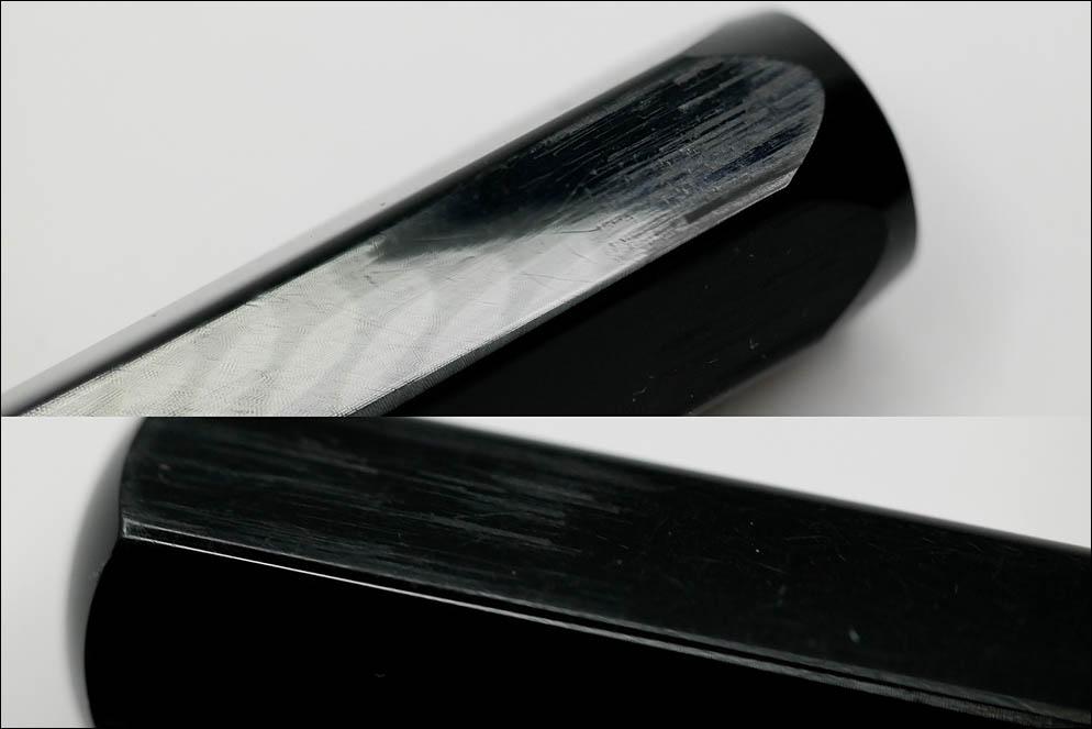 Faber-Castell Ondoro Black. Lenskiy.org