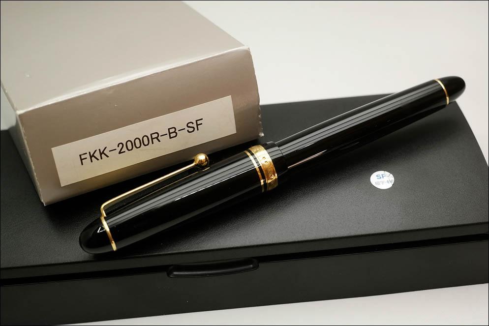 Pilot Custom 742 SF. Lenskiy.org
