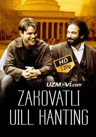 Zakovatli uill hanting