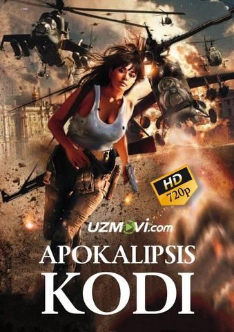 Apokalipsis kodi