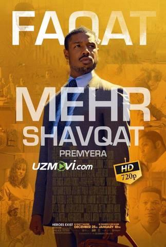Faqat mehr shavqat premyera
