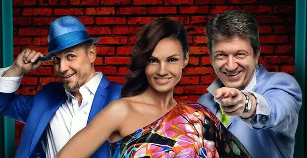 «Мурзилки Live» в формате VR360 – вечернее шоу «Авторадио» на новой высоте - Новости радио OnAir.ru