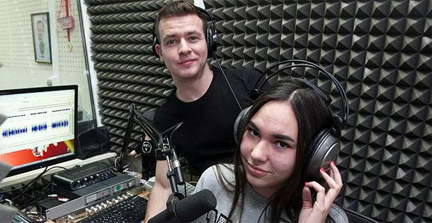 Обновленная школа «Говорун FM»: как радио помогает обрести уверенность и научиться грамотной речи - Новости радио OnAir.ru