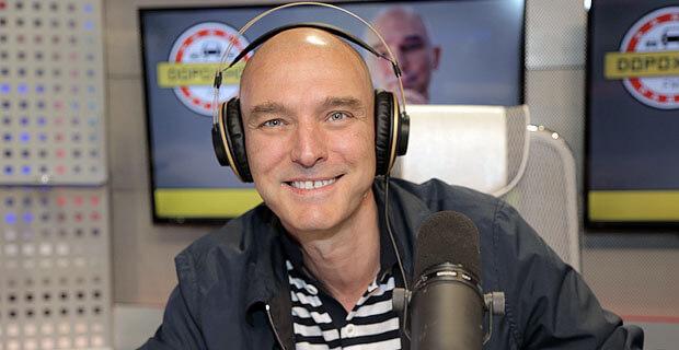 Андрей Державин на «Дорожном радио» представит свою новую песню - Новости радио OnAir.ru