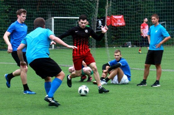 Москва, мини-футбол, сербы в Москве