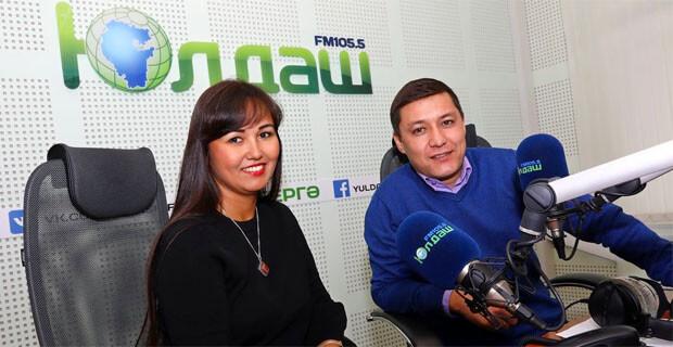 Радиоведущий Ямиль Ишмухаметов: «Все поклонницы знают, что я женат и у меня дети» - Новости радио OnAir.ru
