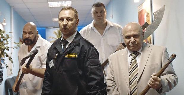 «Авторадио» – партнер фильма «Русский рейд»