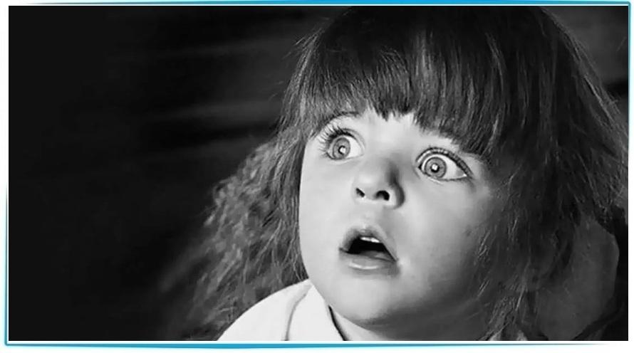 панический страх фобии