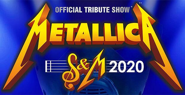 Радио «Такси FM» представляет: Metallica Show S&M Tribute - Новости радио OnAir.ru