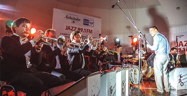 Премия Радио JAZZ 89.1 FM «Все цвета джаза». Итоги - Новости радио OnAir.ru