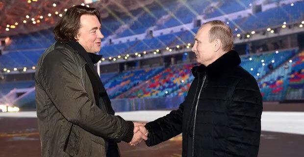 ВТБ вышел из состава акционеров «Первого канала»