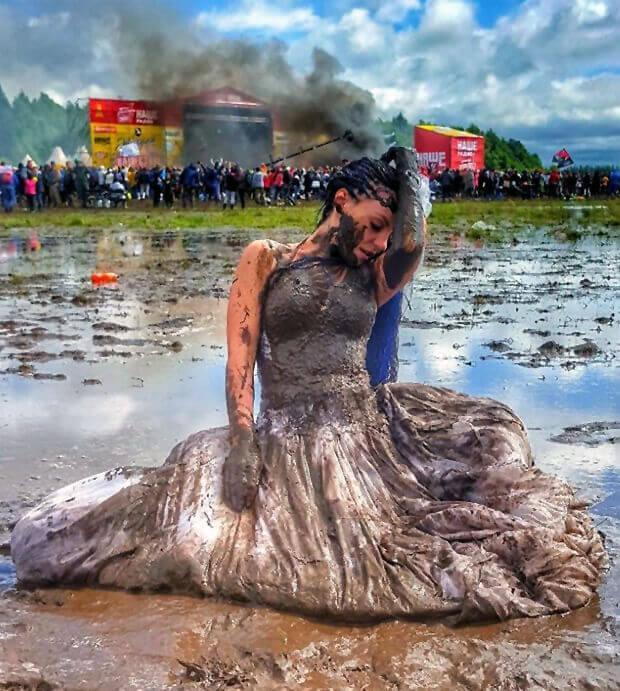 СМИ: Фестиваль «Нашествие» в 2021 году в Большом Завидово проводиться не будет - Новости радио OnAir.ru