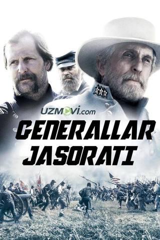 Generallar jasorati