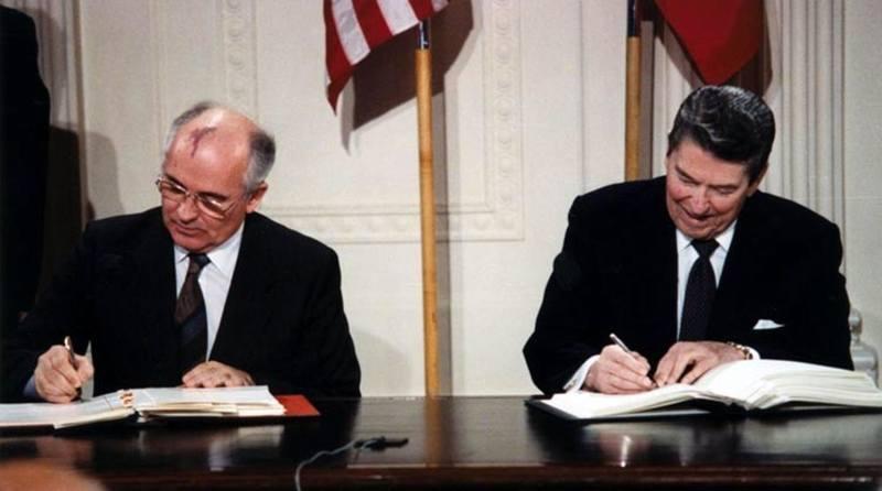 В советском руководстве Рональда Рейгана считали «безбашенным парнем»
