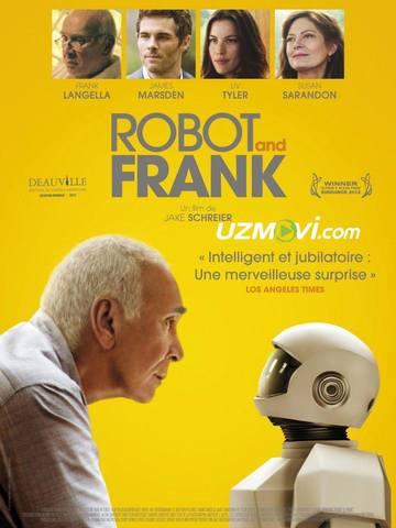Robot va Frenk
