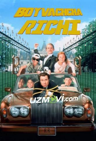 Boyvachcha Richi Rich