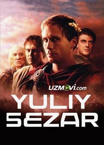 Yuliy Sezar