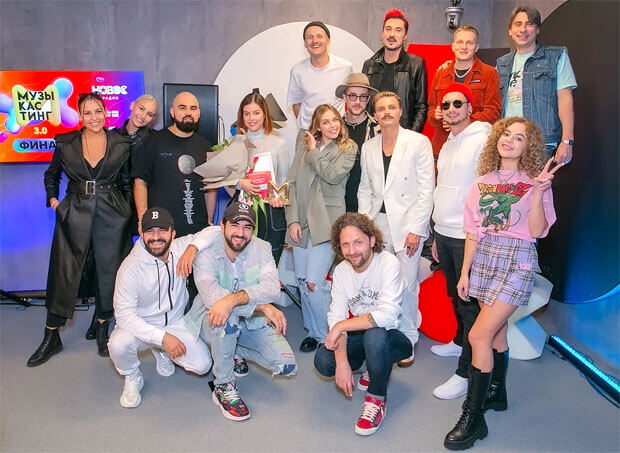 «Новое Радио» объявило победителя конкурса «Музыкастинг 3.0»