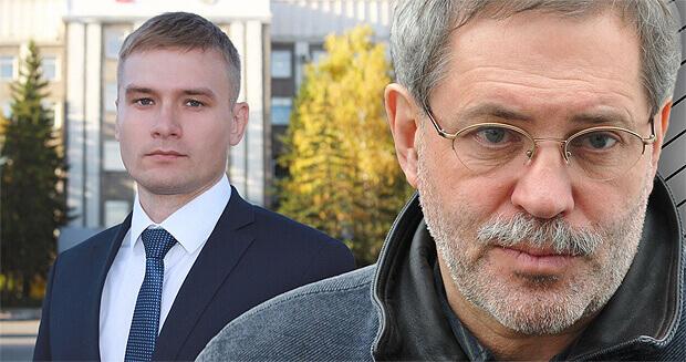 Глава Хакасии повторно выиграл иск у пиарщика «Роснефти» - Новости радио OnAir.ru