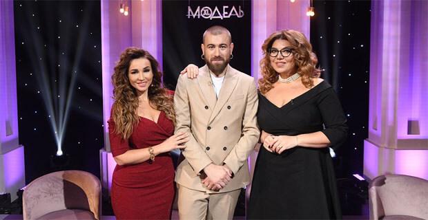 Радио Romantika поддерживает второй сезон шоу «Модель XL» на канале «Ю» - Новости радио OnAir.ru